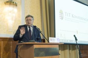 A tudománydiplomáciai munka tapasztalatai pozitívak