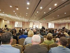 "II. Magyar Közlekedési Konferencia – ""Innovatív infrastruktúra"""