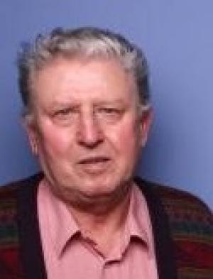 Forstner Miklós 1935 – 2018
