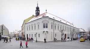 Budapest Építészeti Nívódíja 2019