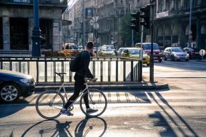 Jöhetnek a bringasztrádák Budapestre