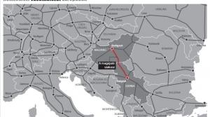 A Budapest-Belgrád vasútvonal fejlesztéséről tárgyalt Belgrádban a magyar-szerb-kínai munkacsoport