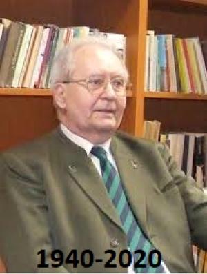 Dr. Füst Antal 1940 - 2020