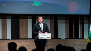 Palkovics: bővül és megújul az építőipari kkv-k támogatása