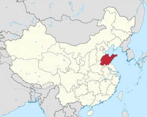 Kínai kapcsolat