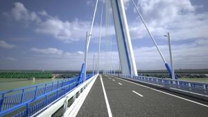 Új Duna-híd épül Komárom és Révkomárom között