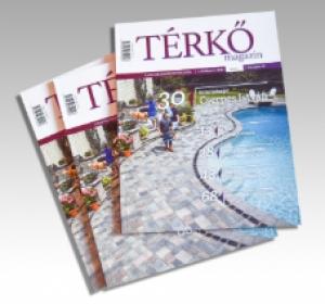 Térkő magazin – a magyar térkőkultúra lapja