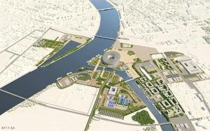Az olimpia a garancia a városfejlesztési tervek megvalósítására