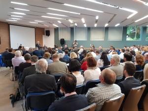 Közlekedésfejlesztés Magyarországon - konferencia és szakmai továbbképzés
