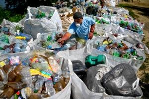 Hármas együttműködés a Tisza hulladékmentesítéséért