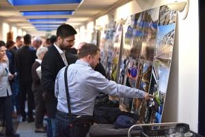 Építőipari nívódíjasok konferenciája