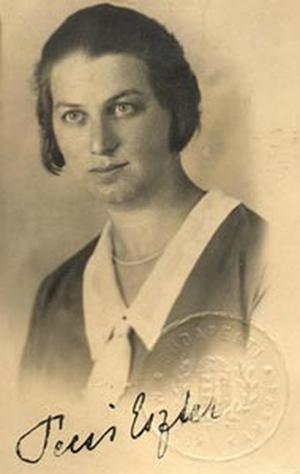 100 éve szerzett diplomát az első magyar mérnöknő