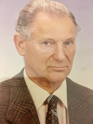 Dr. Korda Jánosra emlékezünk