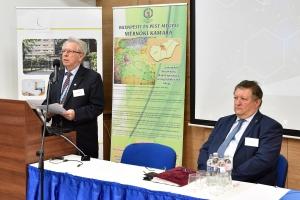 Közlekedésfejlesztés Magyarországon - konferencia