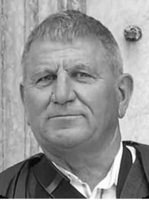 Elhunyt Szlovicsák Gábor