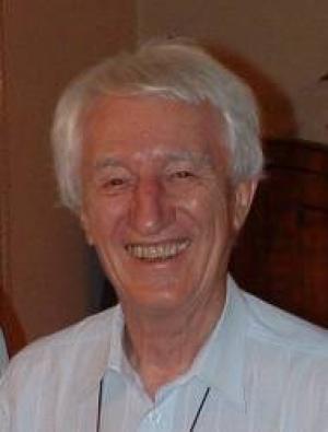 Homola Viktor 1929-2018
