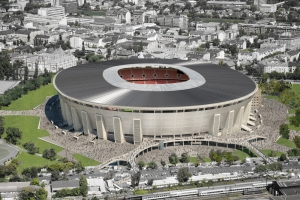Aláírták a Puskás Stadion építéséről szóló szerződést