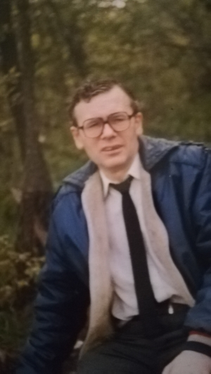 Dr. Lorberer Árpád 1941-2019