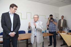 Spórolni segít a zuglói energiahatékonysági iroda