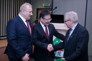 Mongóliának ajánlott magyar innovációk, technológiák és termékek
