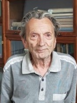 Dr. Boromisza Tibor 1927 – 2019
