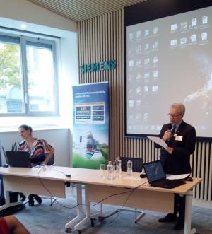 Együtt a holNAPért – szakmák együttműködése a napenergia hasznosításáért