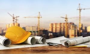 Augusztusban jelentősen lassult az építőipar visszaesése