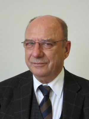 Dénes Miklós 1944 - 2018