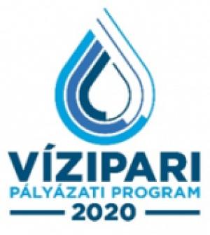 Megjelent a hazai vízipar külpiaci tevékenységét előmozdító pályázati program 2020. évi módosított felhívása
