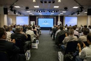 """IV. Épületgépész Tervezői Konferencia és Kiállítás - """"Biztonság és kényelem"""""""