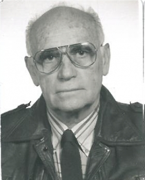 Varga László 1929 – 2021