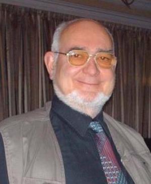 Komlós Ferenc 1943 - 2018